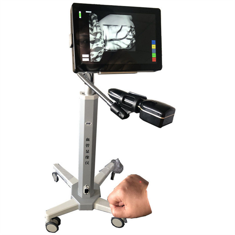 Infrared Camera Imaging Infrared Vein Locating Device Safety With No Laser For Hospital and Clinic