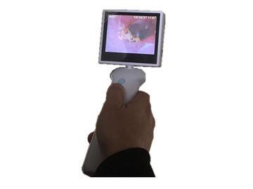 リチウム電池が付いている耳の鼻の喉のための3.5インチLCDスクリーンのデジタル ビデオOtoscopeのENTカメラ